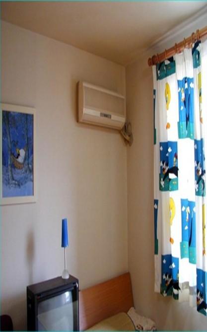 家庭中央空调vs家用分体空调