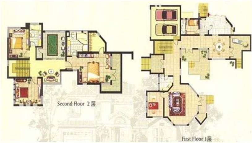 别墅选用中央空调